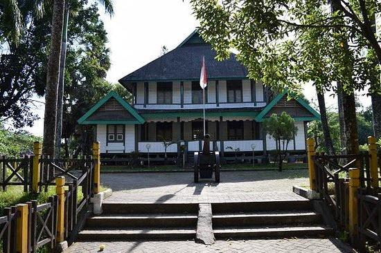 Museum Kawasan Bentang Somba Opu