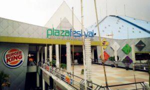 Pasar Festival Kuningan, Jakarta Selatan