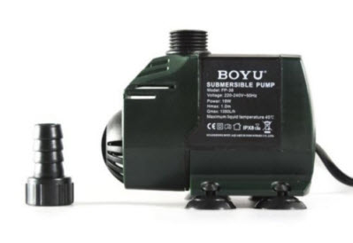 Boyu FP-38 Pompa Aquarium