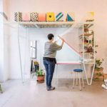 Lakukan Ini untuk Membuat Meja Kantor Senyaman di Rumah