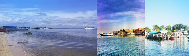 Pulau Barrang Lompo
