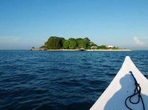 Pulau Langkai