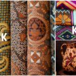 Kerajinan Khas Kebudayaan Masyarakat Indonesia