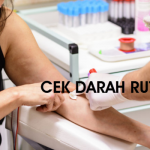 4 Hal yang Harus di Cek Dalam Darah Secara Rutin