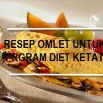 Agar Tetap Berenergi Walaupun Menerapkan Diet Ketat