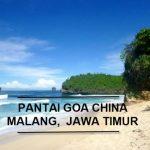 Wisata Goa dan Pantai Dalam Satu Lokasi