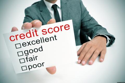 Skor Kualitas Kredit