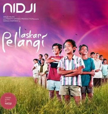 Nidji – Laskar Pelangi