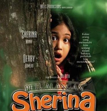 Sherina – Jagoan