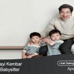 Tips Merawat Bayi Kembar Tanpa Bantuan Babysitter