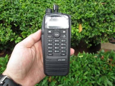 Handy Talky Motorola