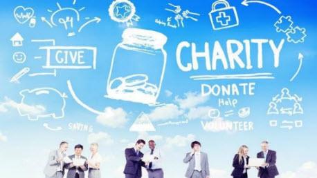 Donasi untuk Pendidikan