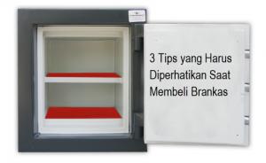Tips Membeli Brankas