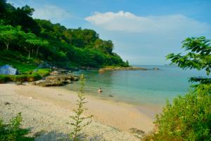 Pantai Lhok Mata Ie