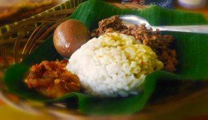 Gudeg Manggar, Yogyakarta