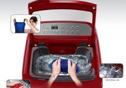 Manfaat Mencuci Pakai Mesin Cuci Top Loading