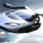 5 Manfaat Adanya Teknologi Mobil Terbang