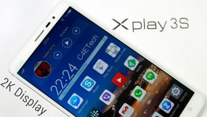 Tablet Premium Vivo Xplay3S