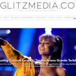 Glitzmedia, Portal Online Terbaik untuk Para Wanita