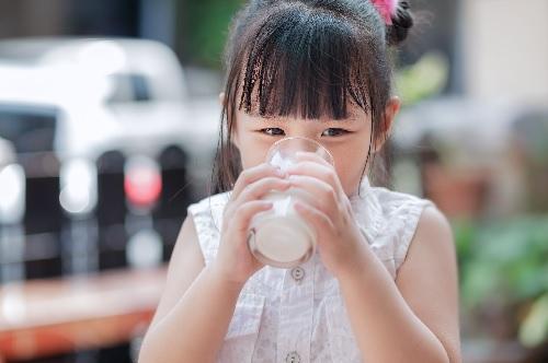 Susu Generasi Maju untuk Anak Indonesia