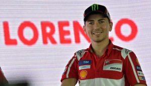 Lorenzo Akui Kecewa Dengan Sikap Direktur Olahraga Yamaha, Ada Apa