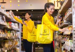 Honestbee, Cara Baru Belanja di Supermarket
