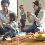 Biar Si Kecil Lebih PD, Yuk Terapkan Pola Asuh Anak Yang Baik