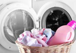 Tips Memilih Sabun Cuci yang Aman untuk Pakaian Bayi