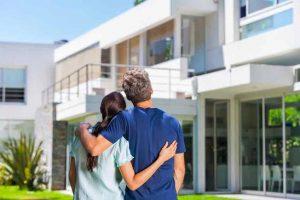 Beli Rumah Impian Meski Gaji Pas Pasan