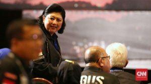 Ibu Ani Yudhoyono