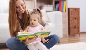 Membaca Cerita untuk Anak