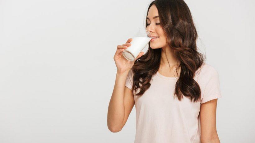 Manfaat Minum Susu Setiap Hari