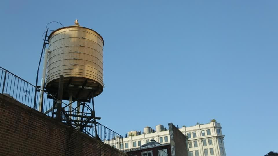 Toren Air
