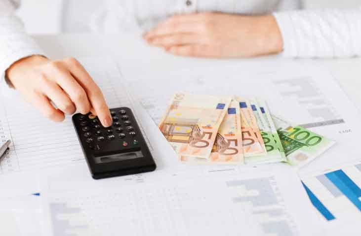 Gunakan Rumus Keuangan 50-30-20