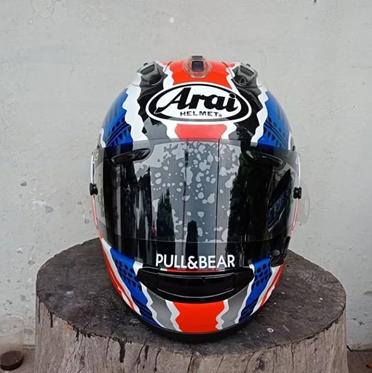 Helm Full Face Arai