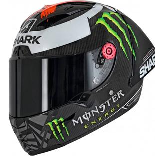 Helm Full Face Shark