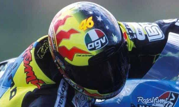 Pakai Helm Full Face