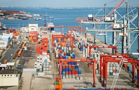 Pelabuhan Tanjung Priok