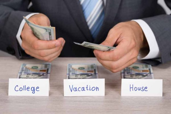 Perencanaan Keuangan Sederhana