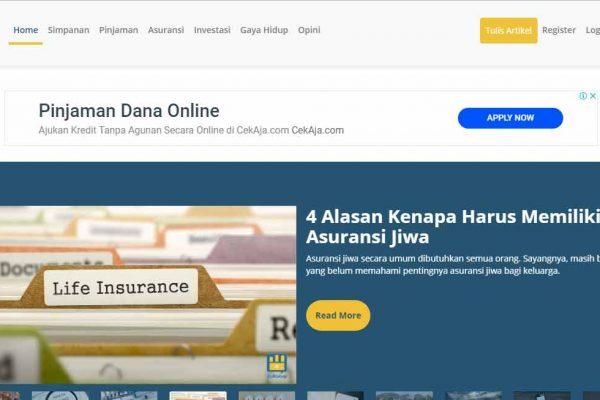 website Duitologi