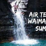 Air Terjun Wai Marang Wisata Sumba Bagai Kolam Pemandiannya Para Bidadari