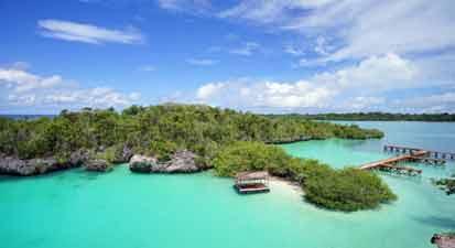 Wisata Sumba, Nusa Tenggara Barat