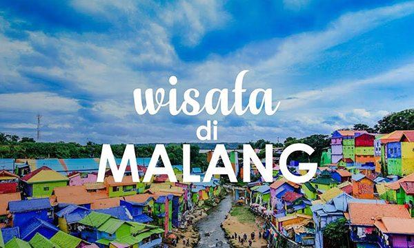 Wisata dan Berlibur di Malang