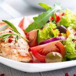Kebiasaan Memilih Makanan Bergizi Tinggi Agar Tubuh Tetap Sehat